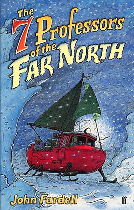 Seven Professors of the Far North