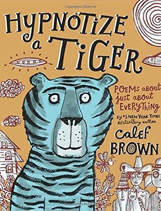 Hypnotise a Tiger