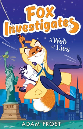 A Web of Lies