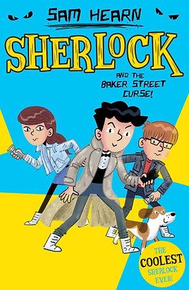 Baker Street Academy: Sherlock Holmes and the Baker Street Curse