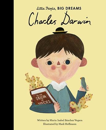 Charles Darwin : 53