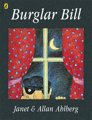 Burglar Bill