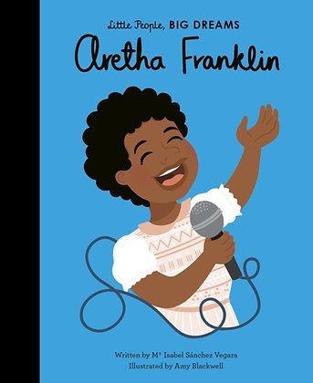 Aretha Franklin : 44