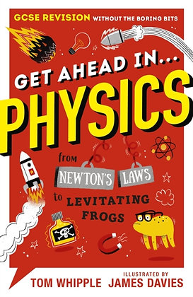 Get Ahead in PHYSICS