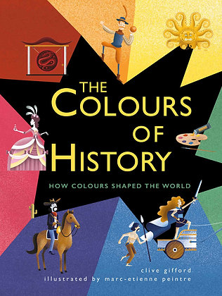 The Colours of History