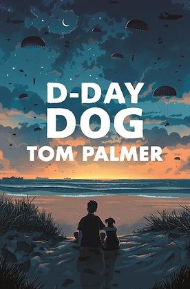 D-Day Dog