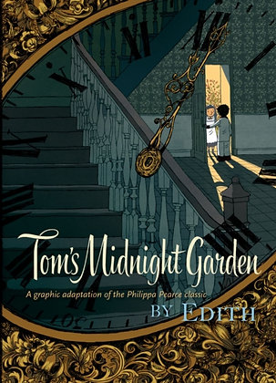 Tom's Midnight Garden - Graphic Novel