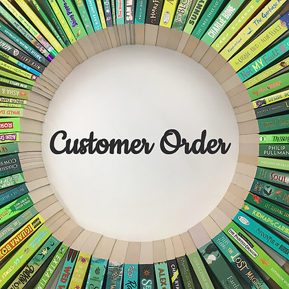 Customer Bundle - Barbara Jefferies