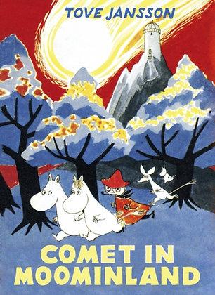 Comet in Moominland : Special Collectors' Edition