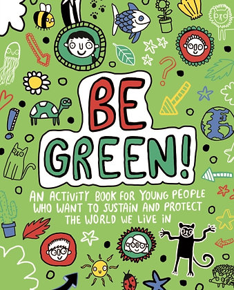 Be Green! Mindful Kids Global Citizen