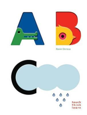 Touch Think Learn ABC