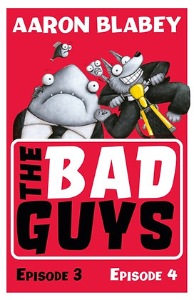 The Bad Guys: Episode 3&4