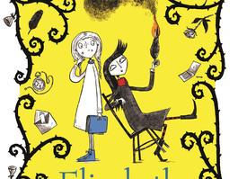 Elizabeth & Zenobia by Jessica Miller