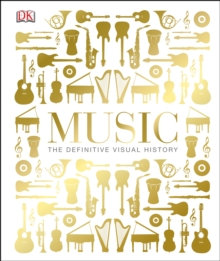 Music - Definitive Visual History