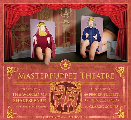 Masterpuppet Theater Shakespeare
