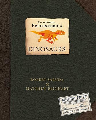 Encyclopedia Prehistorica : Dinosaurs