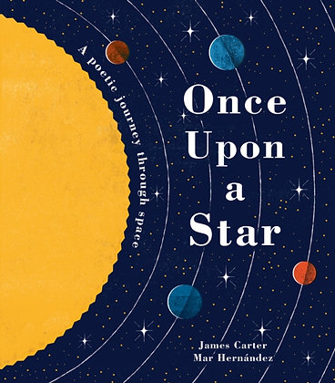 Once Upon a Star : The Story of Our Sun