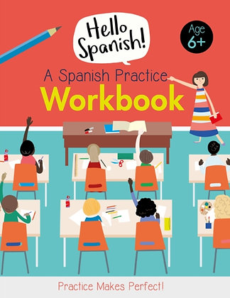 A Spanish Practice Workbook