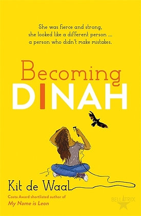 Becoming Dinah