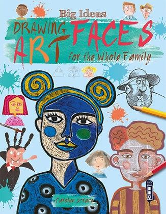 Big Ideas: Drawing Faces