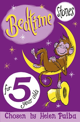 Bedtime Stories for 5 Year Olds