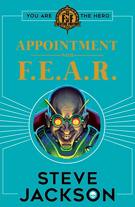 Appointment with F.E.A.R