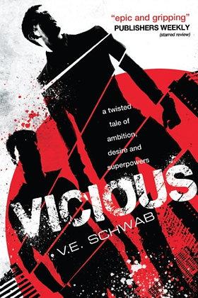 Vicious : 1