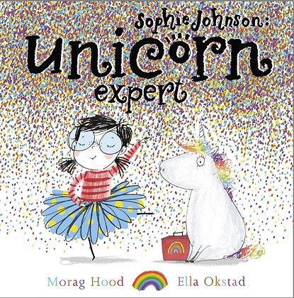 Sophie Johnson: Unicorn Expert