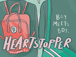 Heartstopper: Volume 1 by Alice Oseman