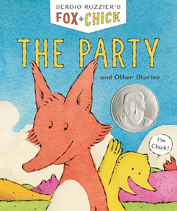 Fox & Chick: The Party : and Other Stories