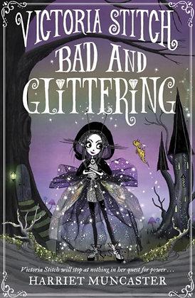 Victoria Stitch: Bad and Glittering