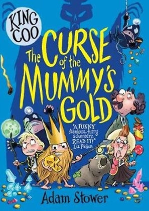 King Coo: The Curse of the Mummy's Gold