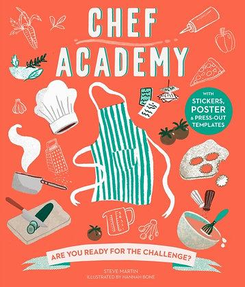 Chef's Academy