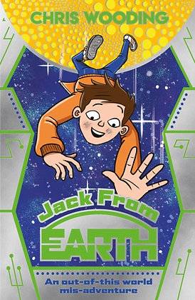 Jack from Earth