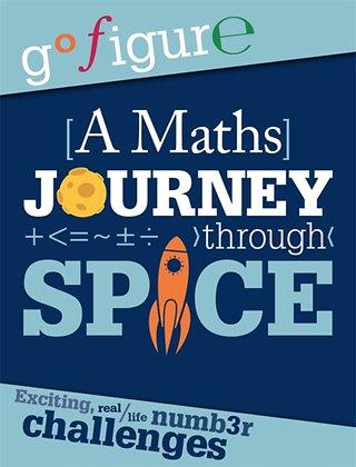 A Maths Journey Through Space