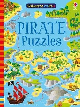 Pirate Puzzles mini