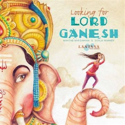 Looking for Lord Ganesh