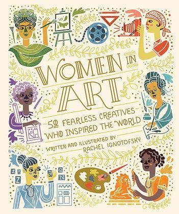 Women in Art