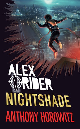 Alex Rider: Nightshade