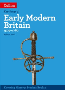 Early Modern Britain 1509-1760