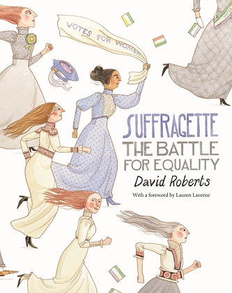 Suffragette : The Battle for Equality