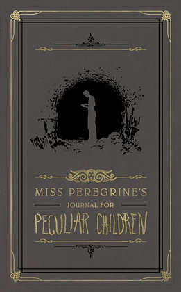 Miss Peregrine's Journal for Peculiar Children
