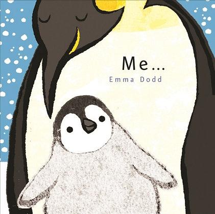Me... (board book)