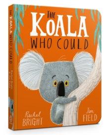 The Koala Who Could board