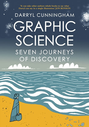Graphic Science : Seven Journeys of Discovery