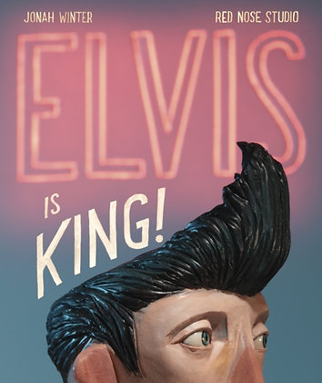 Elvis Is King!