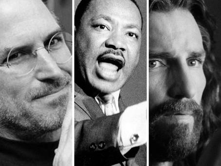 O que grandes líderes têm em comum?