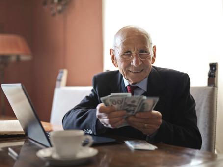 Como viveria se tivesse que se aposentar hoje?