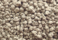 Granular Fertilizers SILICON