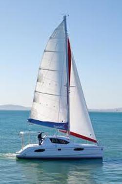 384under sail